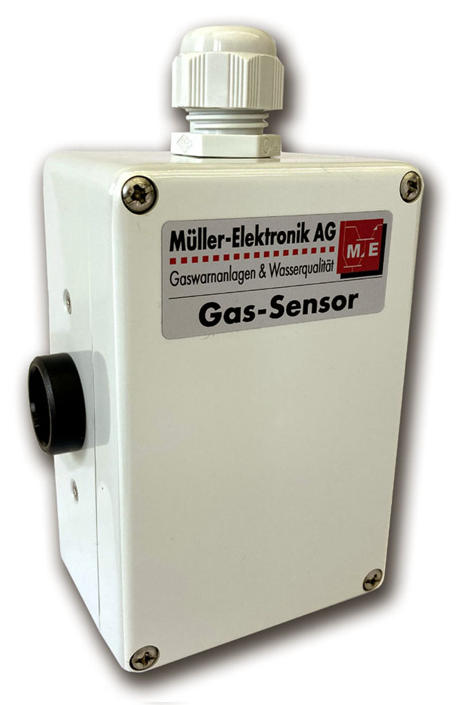Gassensor Stickstoffdioxid NO2