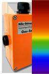 Gassensor n-Butan