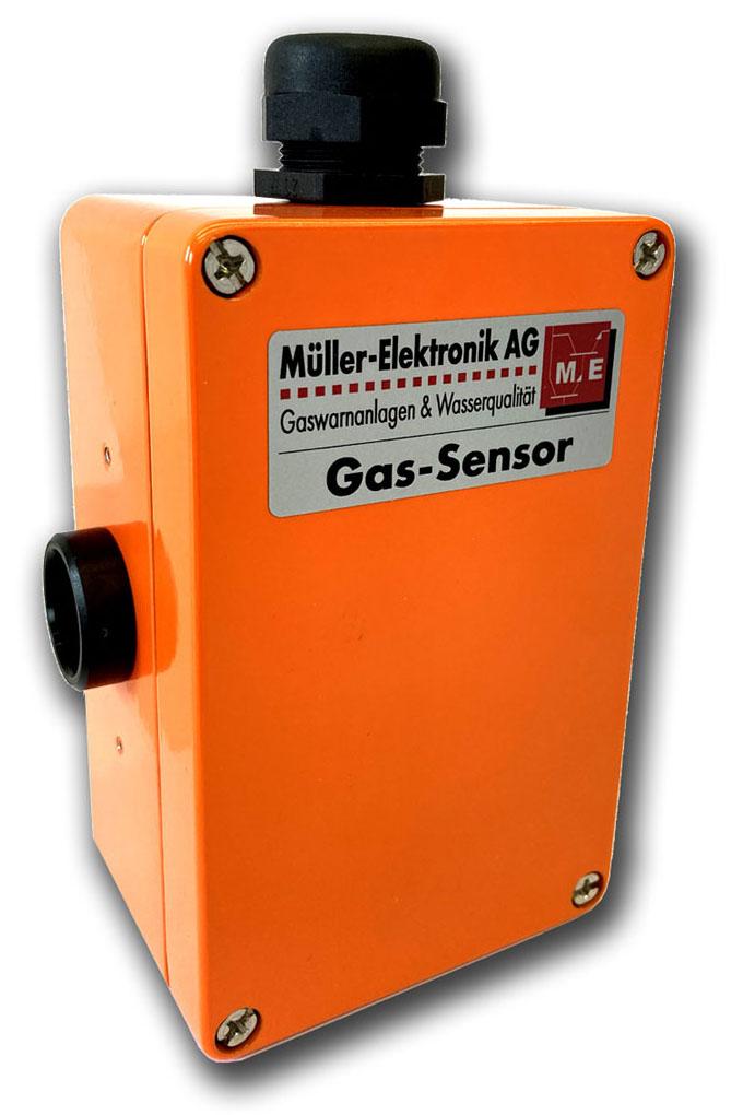 Gassensor Kältemittel R407a