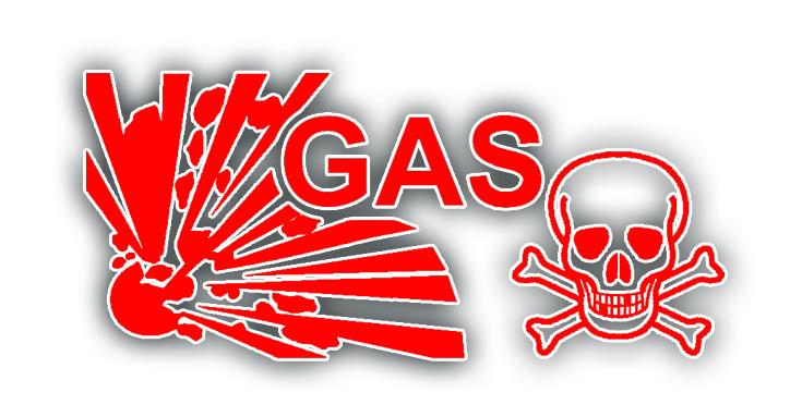 Erreicht der Gaswert eine der weiteren Alarmgrenzen, werden zusätzlich weitere Gegenmassnahmen eingeleitet und auch die Signalgeber ausgelöst, falls das nicht bereits beim Überschreiten der Alarmgrenze A1 vorgesehen war.